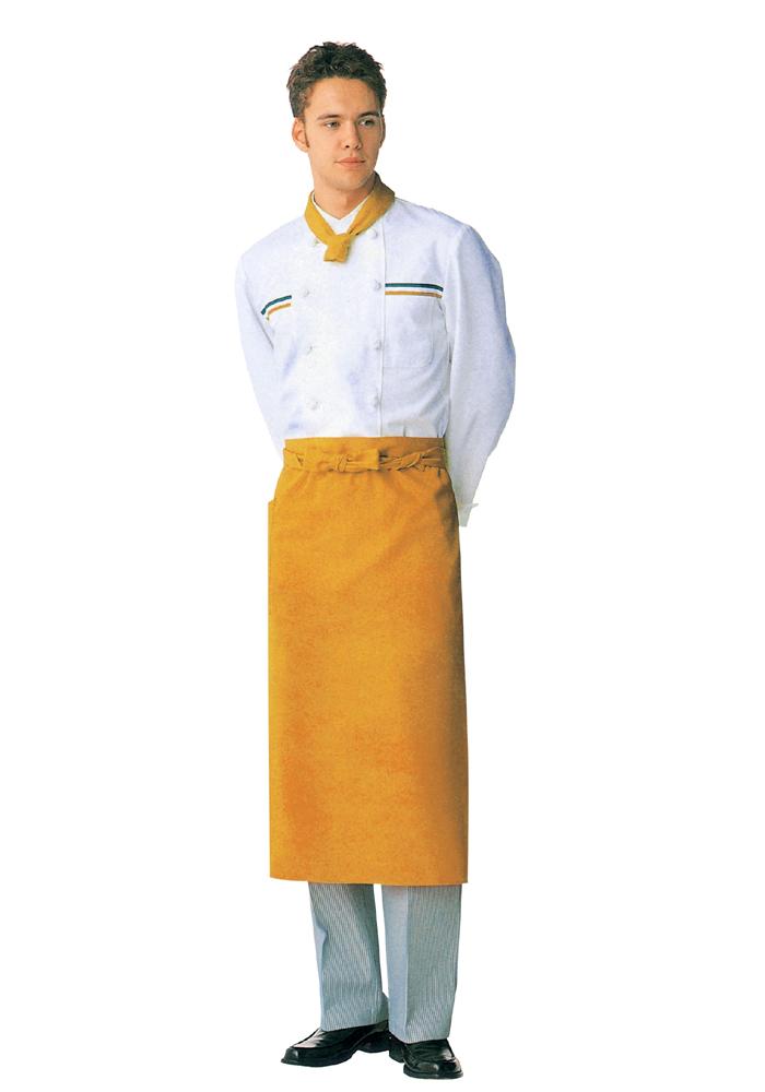 厨工制服男装