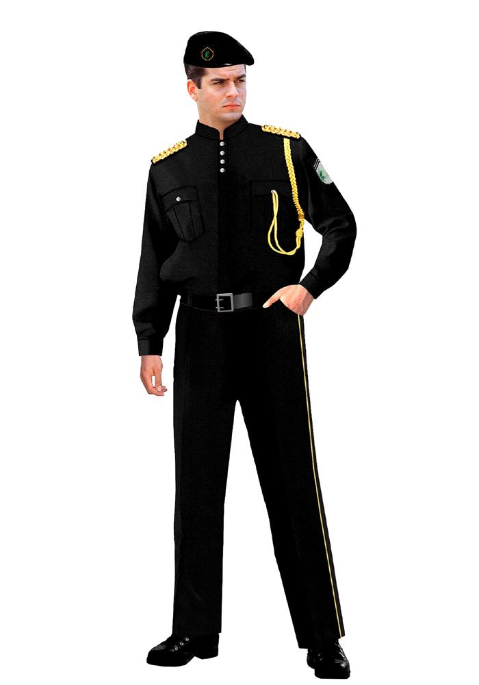 工程保安精品制服