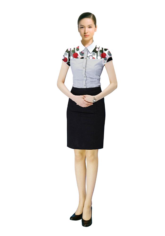 北京短袖衬衫