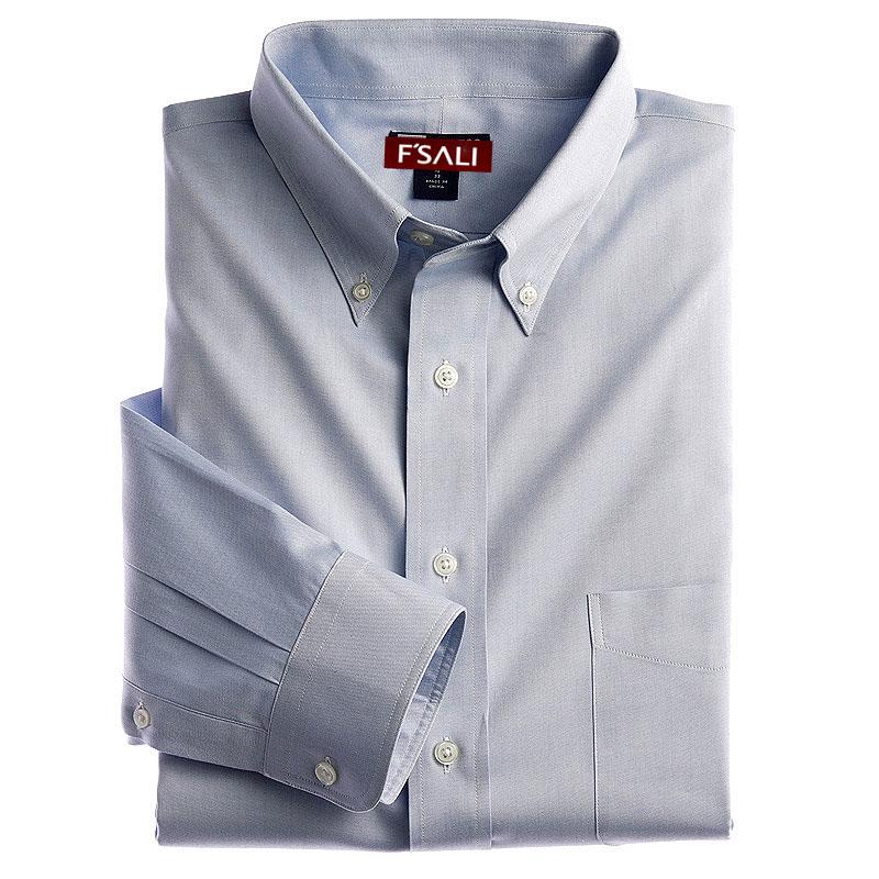 全棉半袖衬衫
