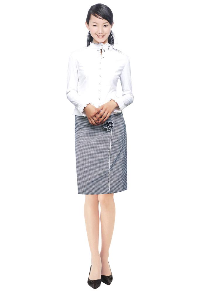 北京工作服商务衬衫