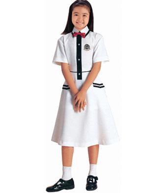 时尚校服系列