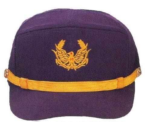 帽子配饰定制