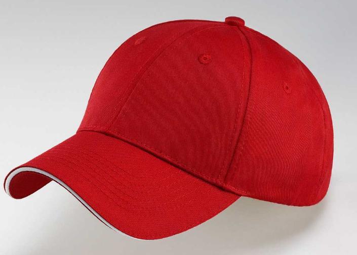 时尚工作帽
