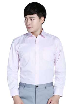 男士衬衫的清洗方法