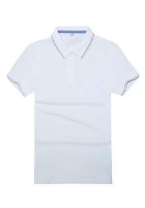Polo衫订制时有哪些注意事项?