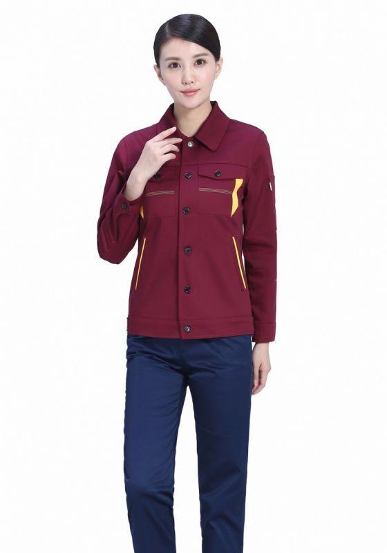 定制长袖T恤衫工作服过程中有哪些需要注意的地方?