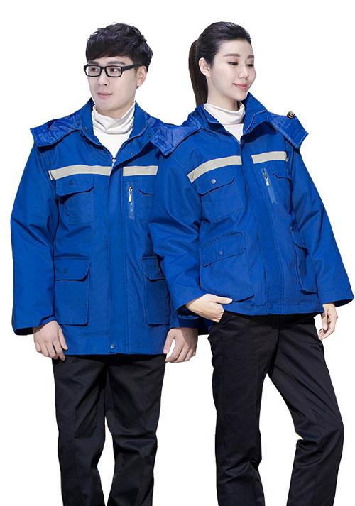 穿防酸碱工作服的准备工作有哪些?