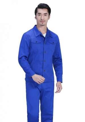 工作服棉袄男装的三大特色