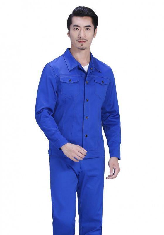 工作服棉袄男装的三大特色的简单介绍