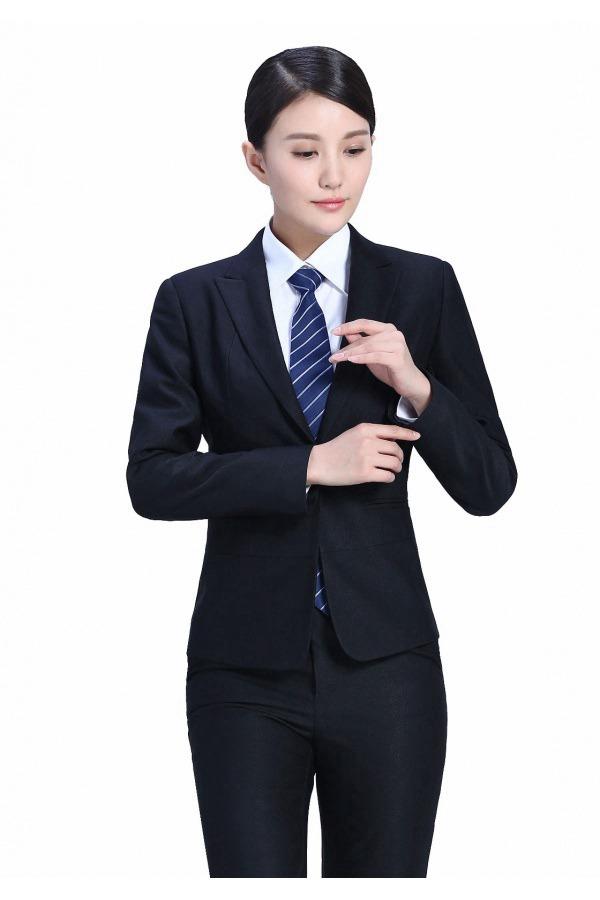职业装定制基本要领有哪些?选择职业装定制衬衫时技巧是什么?