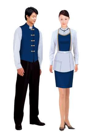 定做酒店制服的要求以及注意事项有哪些?