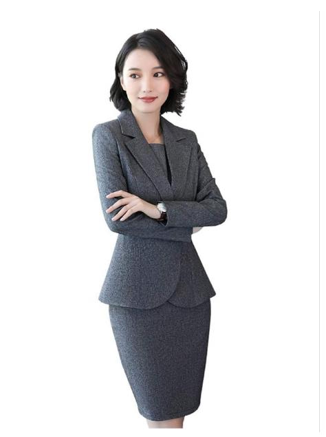 带你了解定制职业装款式怎么选?